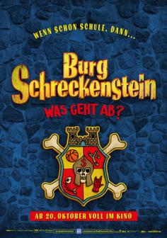 Burg Schreckenstein Stream Movie4k