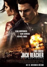 Jack Reacher 2 Ganzer Film Deutsch